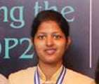 Ms. Kavindya Thathsarani Kosvinna, University of Colombo, Sri Lanka