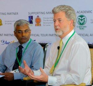 Theme Based Sessions, Climate Change Conference 2019