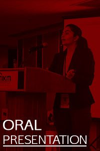 Oral Presentation climate change Conference 2020