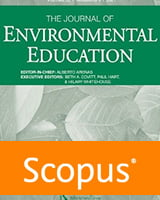The-Journal-of-Environmental-Education-ICCC-2022
